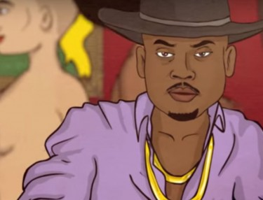 Fashawn - Confess (Video)