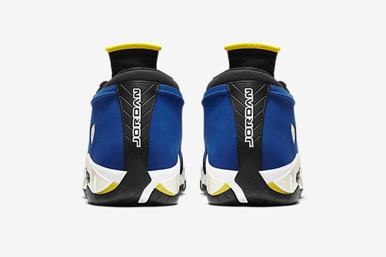 Air Jordan 14 Retro Laney