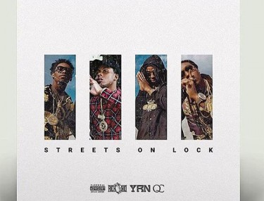 Migos x Rich The Kid - Streets On Lock 4
