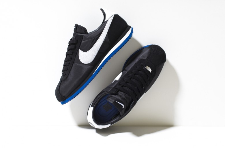 Undefeated x NikeLab LA Cortez SP