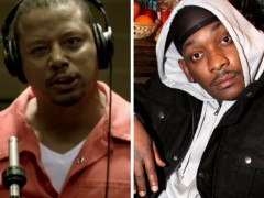 """Terrence Howard Paid Off Debt To Petey Pablo with """"Empire"""""""