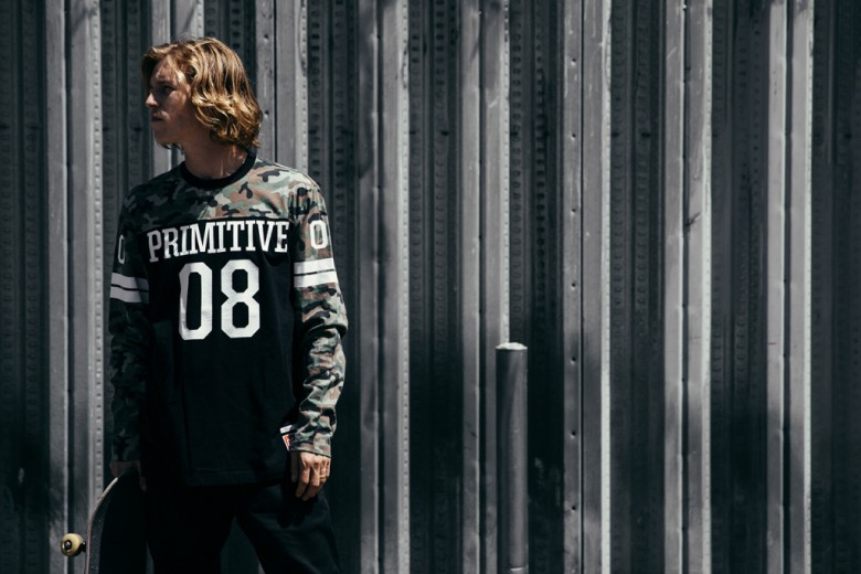 Primitive Holiday 2015 Lookbook