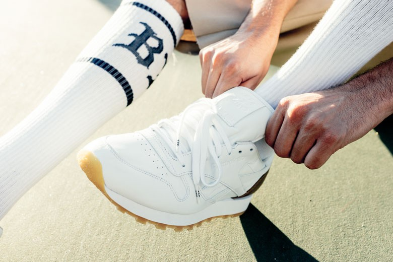 Reebok x Born x Raised FW 2015 Capsule