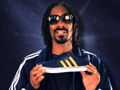 Snoop Dogg Wants To Leave Adidas For Under Armour