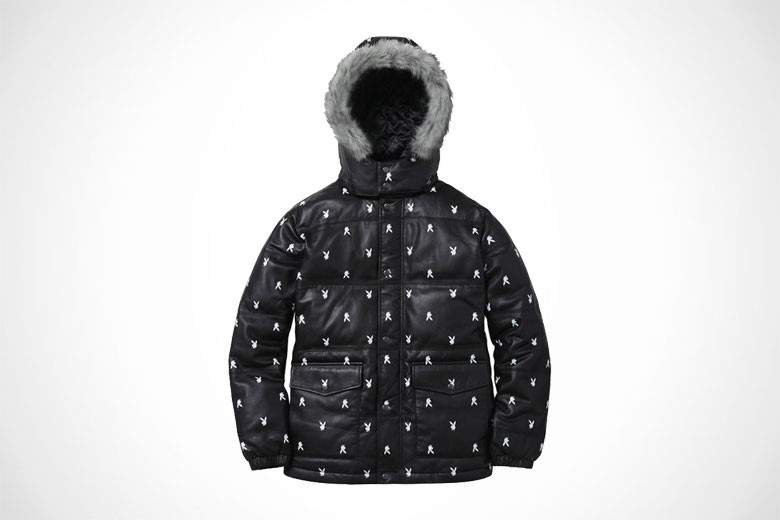 Playboy x Supreme 2015 Holiday Capsule