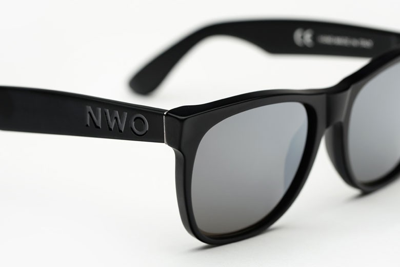 Super Sunglasses Fall 2015 'NWO' Collection
