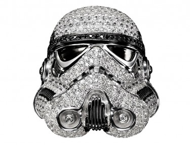 Justin Davis Star Wars Jewelry