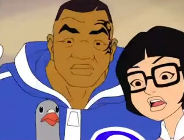 Mike Tyson Mysteries: Season 2 (Trailer)