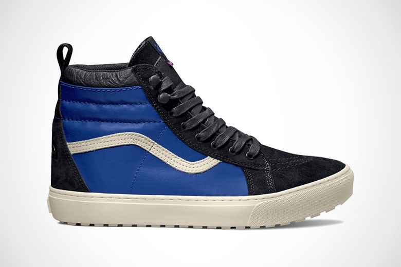Vault By Vans x The North Face Holiday 2015