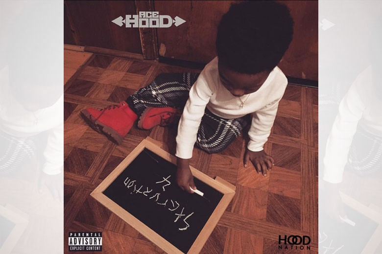 Ace Hood - Starvation 4 (Mixtape)