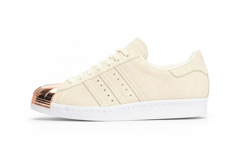 Adidas Originals Superstar 80s - Copper Toe
