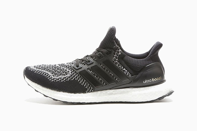 Adidas Winter 2015 Ultra Boost Premium