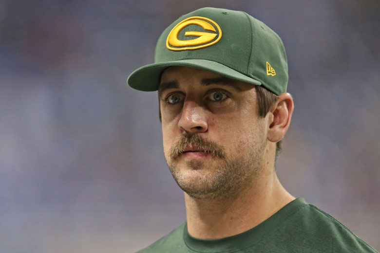 Aaron Rodgers Becomes Fastest Qb To 250 Touchdowns