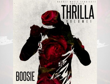 Boosie - Thrilla, Vol. 1 (Mixtape)