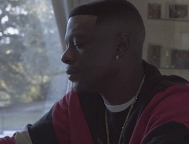 Boosie Badazz - Letter 2 Pac (Video)