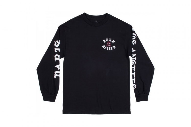 Club 75 x Born x Raised 2015 Capsule