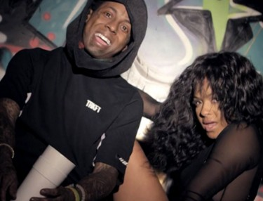 Christina Milian ft. Lil Wayne - Do It (Video)