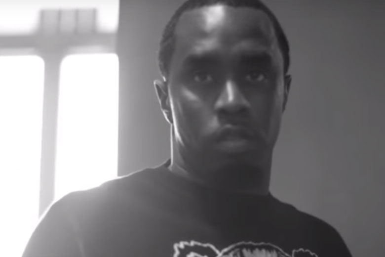 Puff Daddy & The Family - MMM Documentary