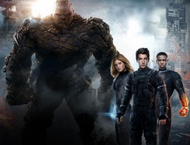 Honest Trailers: Fantastic Four (2015)