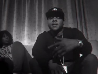 Jadakiss - Baby (Video)
