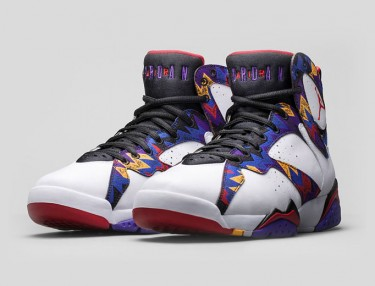 Air Jordan 7 Retro Bright Concord