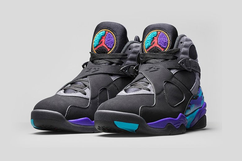 best air jordan retro 8 aqua