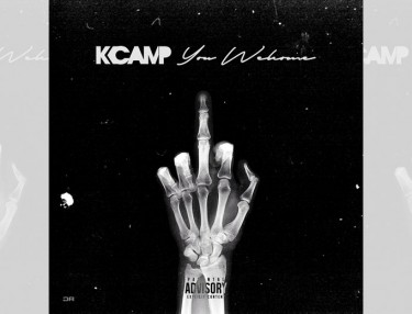 K. Camp - You Welcome (Mixtape)
