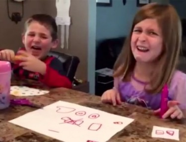 Jimmy Kimmel Tortures Kids With Annual Halloween Candy Prank