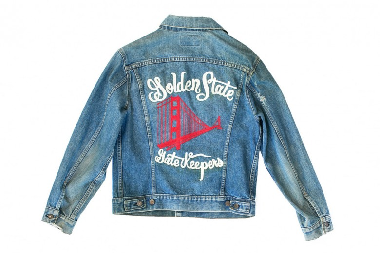 Levi's Authorized Vintage Collection