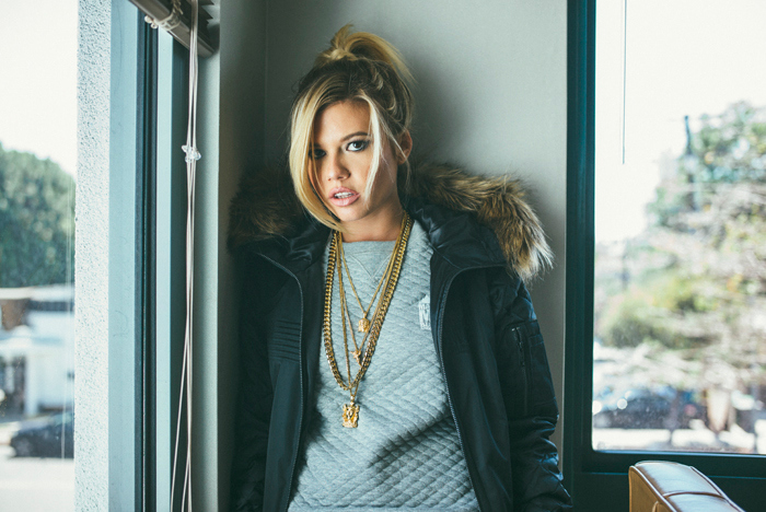 Married To The Mob x Burton 2015 Holiday Lookbook