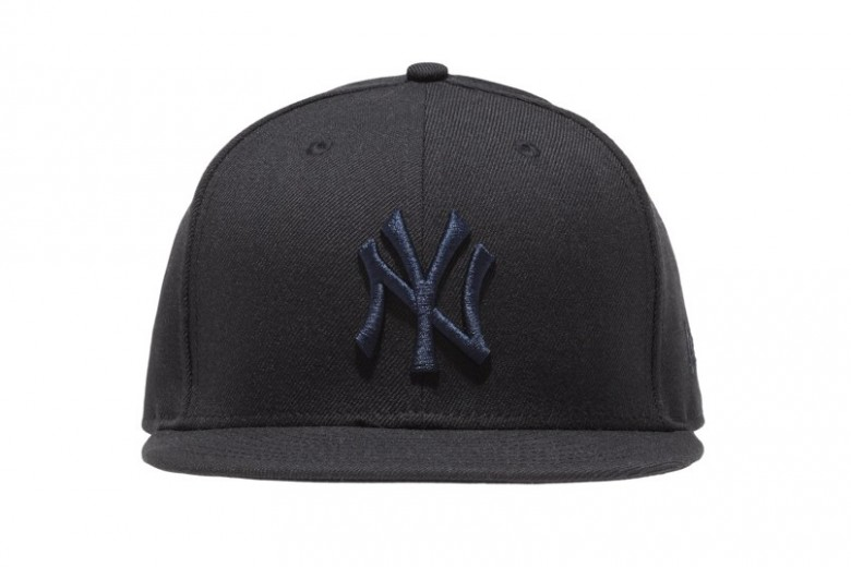 KITH x New Era x NY Yankees City Never Sleeps 59Fifty Caps