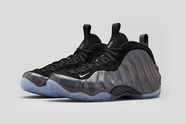 Air Foamposite One Holoposite