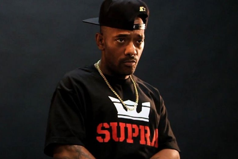 Prodigy of Mobb Deep