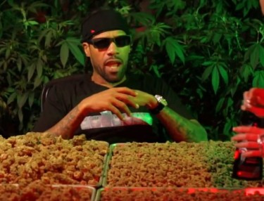Redman - N*gga Like Me (Video)