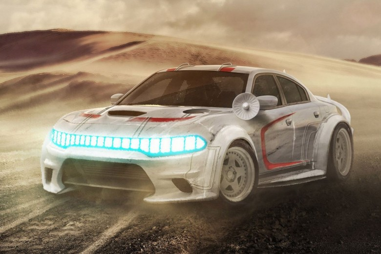Star Wars Characters As Cars
