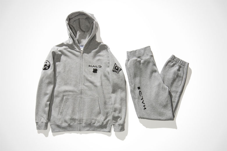Undefeated x Halo 5: Guardians 2015 Capsule