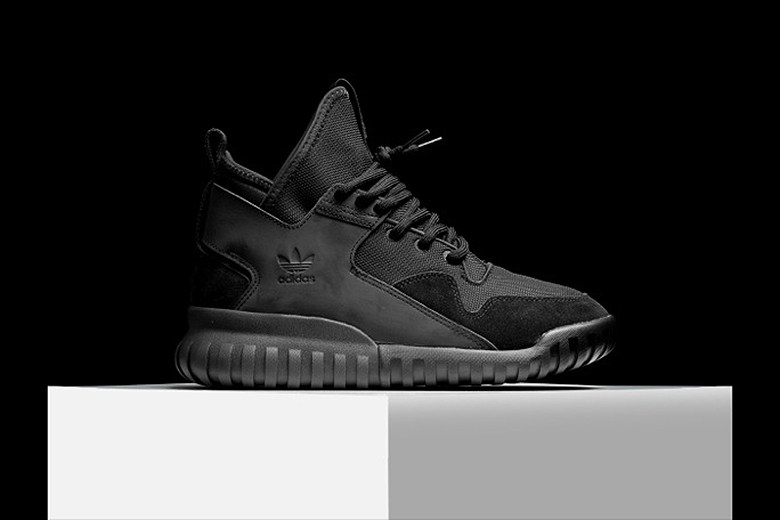 Adidas Originals Tubular X Core Black 3M