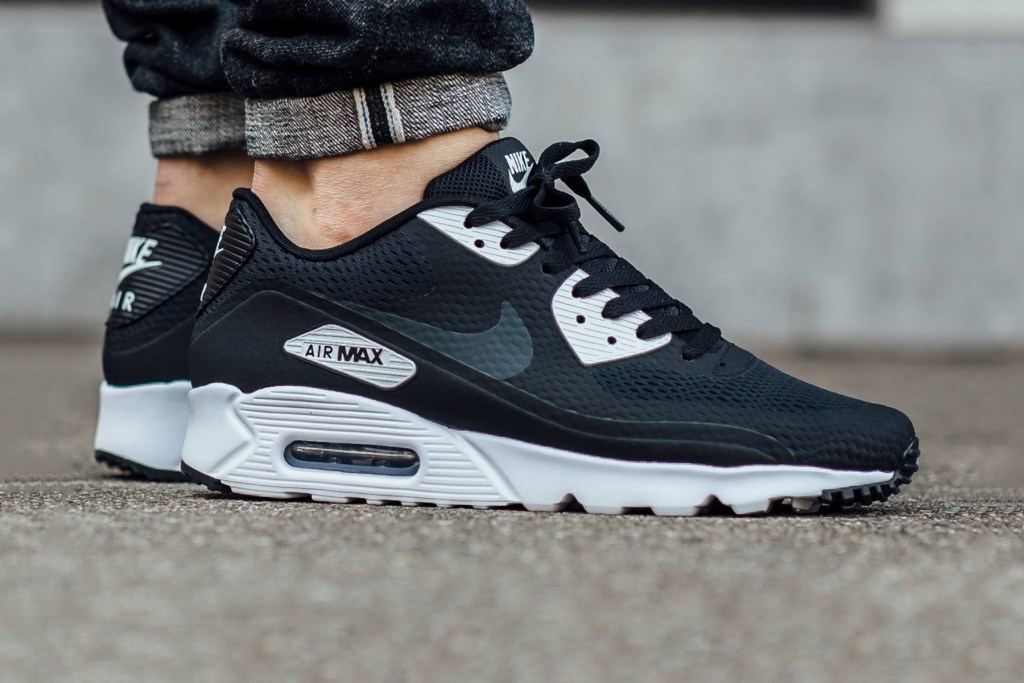 Air Max 90 Ultra Essential Safari