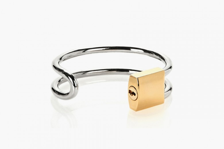 Alexander Wang Jewelry Collection