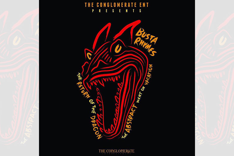 Busta Rhymes - The Return Of The Dragon (Mixtape)