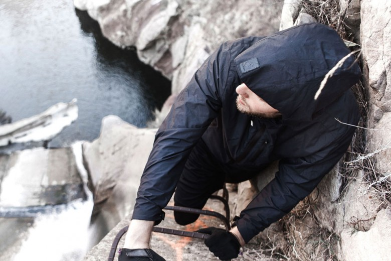 DSPTCH x Coldsmoke Winter 2015 Apparel Capsule