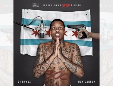 Lil Durk - 300 Days, 300 Nights (Mixtape)