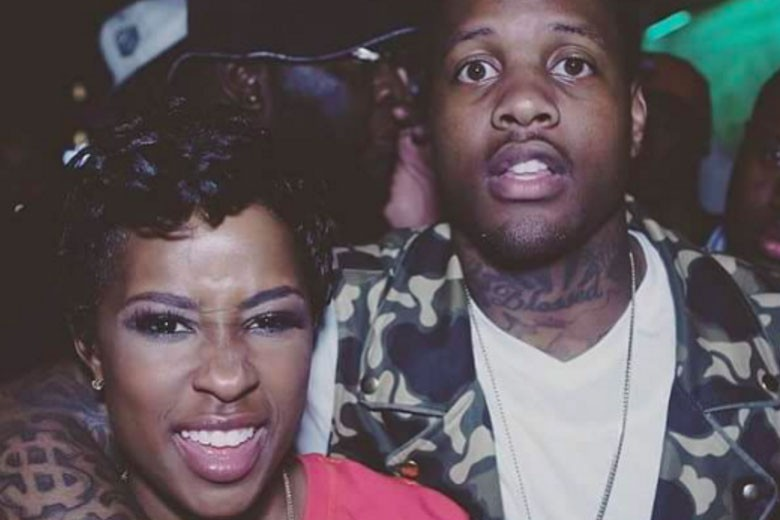 Lil Durk and Dej Loaf