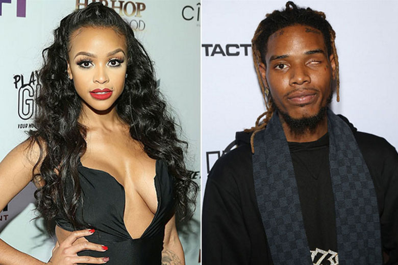 Masika Kalysha and Fetty Wap