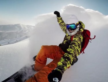 GoPro's Best Videos Of 2015