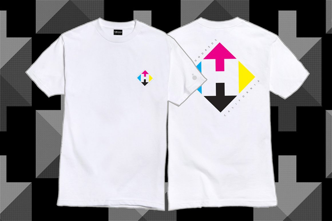The Hundreds Winter 2015 RFN Collection