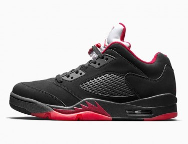 Air Jordan 5 Retro Low - Alternate 90