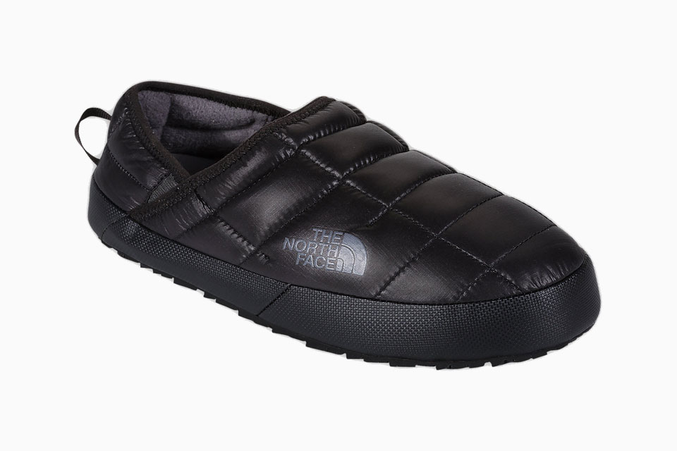 The North Face Thermoball Traction Mule II Slipper