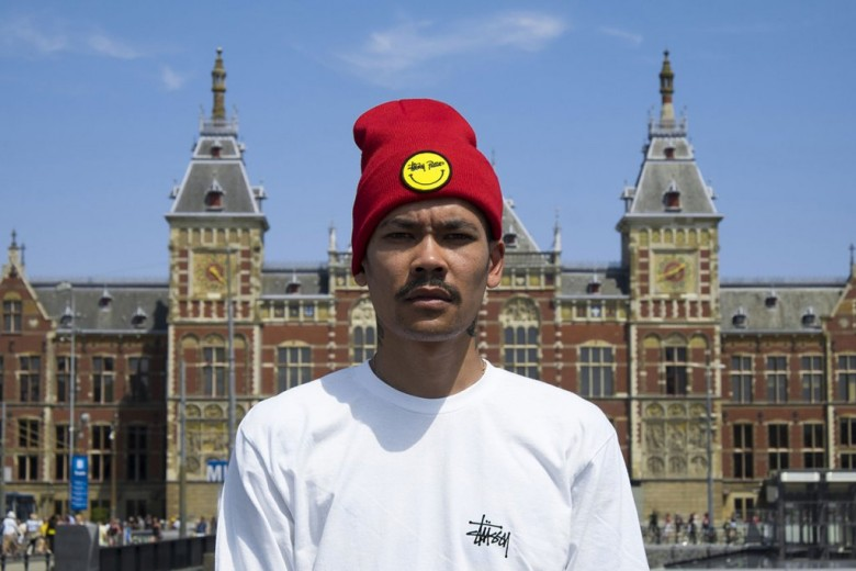 Patta x Stussy Fall/Winter 2015 Collection