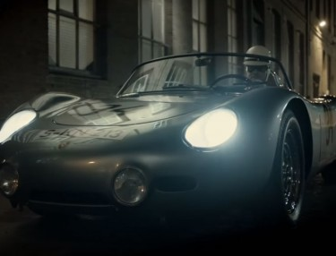 Porsche Teases Return of Iconic 718